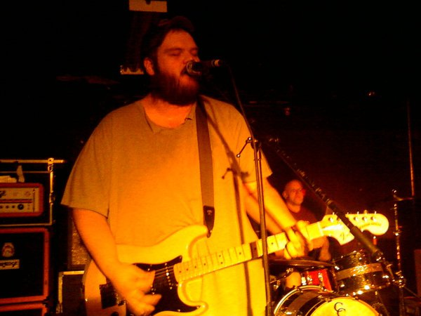 Interview With John Moreland Otter Limits