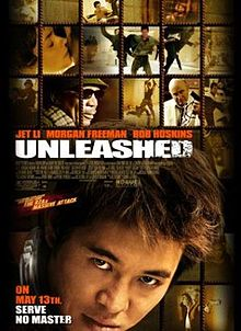 220px-Unleashed_poster