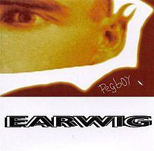 Pegboy_-_Earwig