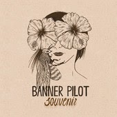 Banner Pilot Souvenir